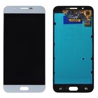 Дисплей Samsung Galaxy A8 / A8000 (белый)