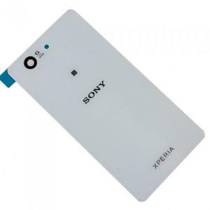 Задняя крышка для Sony xPeria Z3 mini (white)