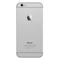 Задняя крышка iPhone 6S (white) AAA