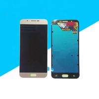 Дисплей Samsung Galaxy A8 / A8000 (золотой)