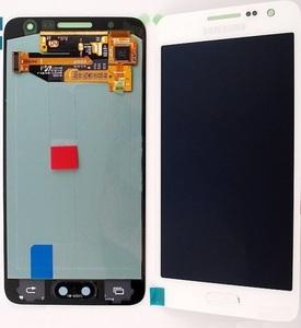 Дисплей Samsung Galaxy J3 / J300H (белый)