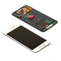 Дисплей с тачскрином Samsung G800F Galaxy S5 mini (white)