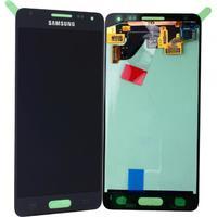 Дисплей Samsung GALAXY Alpha / G850 (черный)