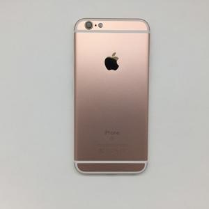 Задняя крышка  iPhone 6S (rose gold)