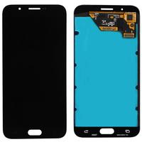 Дисплей Samsung Galaxy A8 / A8000 (черный)