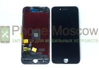Дисплей iPhone 7 (черный) (оригинал)