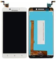Дисплей с тачскрином Lenovo A5000 White