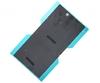 Задняя крышка для Sony xPeria Z Ultra (black)