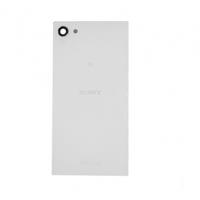 Задняя крышка для Sony xPeria Z5 mini (white)