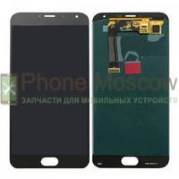 Дисплей + сенсор Meizu M5s black