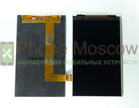 Дисплей Micromax A093 Canvas Fire