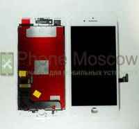 Дисплей + сенсор iPhone 7 Plus Белый Оригинал