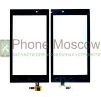 Сенсор Micromax A107 Canvas Fire 3 / Canvas Fire 4