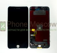 Дисплей iPhone 7 Plus (черный) (оригинал)