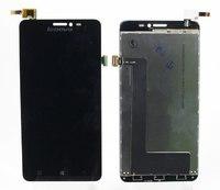 Дисплей с тачскрином Lenovo A850 (black)